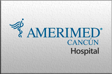 Hospital Amerimed Cozumel - México